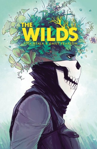 THE WILDS TP